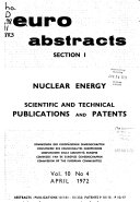 Euro Abstracts Book PDF