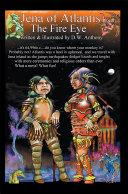 Jena of Atlantis, The Fire Eye Pdf/ePub eBook