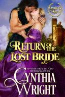 Return of the Lost Bride [Pdf/ePub] eBook
