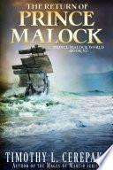 The Return of Prince Malock  Fantasy