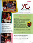 YC Young Children Book