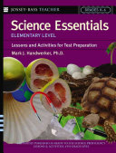 Science Essentials  Elementary Level Book