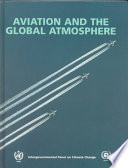 Aviation And The Global Atmosphere Book PDF