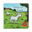 Lizzy The Lamb Jigsaw Book