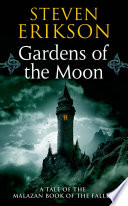 Gardens of the Moon image