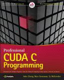 Professional CUDA C Programming Pdf/ePub eBook