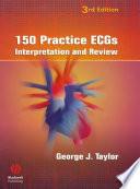 150 Practice ECGs Book