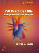 150 Practice ECGs Pdf/ePub eBook