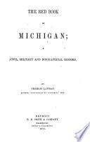 The Red Book of Michigan Book PDF
