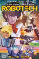 Robotech Volume 3