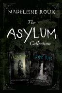 Pdf The Asylum Two-Book Collection