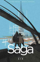 link to Saga. in the TCC library catalog