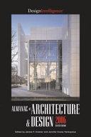 Almanac of Architecture   Design 2006