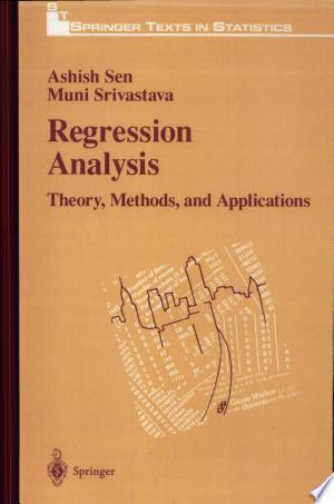 Regression Analysis Ebook - barabook