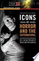 Icons of Horror and the Supernatural Pdf/ePub eBook