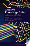 Creative Knowledge Cities Book PDF