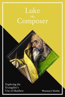 Luke The Composer Book PDF