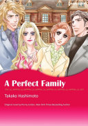 A PERFECT FAMILY Book