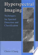 Hyperspectral Imaging Book