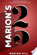 Marion s 25