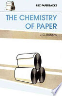 The Chemistry of Paper Book