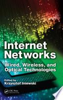 Internet Networks Book