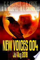 New Voices 004 July August 2018