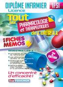 Memo Pharmacologie