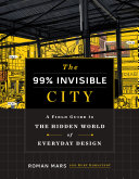 The 99% Invisible City Pdf/ePub eBook
