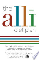 The alli Diet Plan  Your Essential Guide to Success with alli