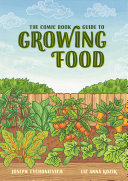 The Comic Book Guide to Growing Food Pdf/ePub eBook