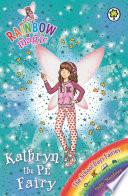 Kathryn the PE Fairy