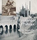 Passenger to Teheran Pdf/ePub eBook