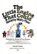 Wb Lil Engine Could