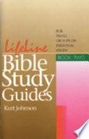 LifeLine Bible Study Guides