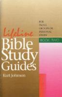 Pdf LifeLine Bible Study Guides