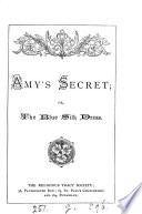 Amy s secret  or  The blue silk dress