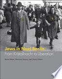 Jews in Nazi Berlin