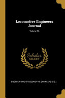 Locomotive Engineers Journal  Volume 56