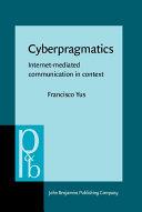 Pdf Cyberpragmatics
