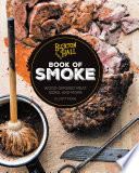 Buxton Hall Barbecue s Book of Smoke