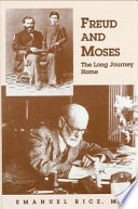 Freud and Moses