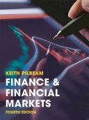 Finance & financial markets