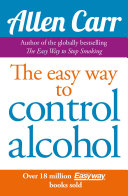 Allen Carr's Easy Way to Control Alcohol Pdf/ePub eBook