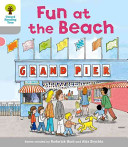 Oxford Reading Tree: Stage 1: First Words: Fun at the Beach