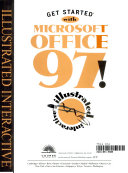 Get Started with Microsoft Office 97!