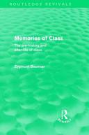 Memories of Class