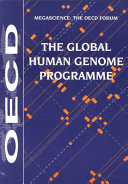 The Global Human Genome Programme Book