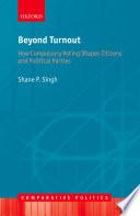 Beyond Turnout