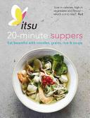 ITSU 20 minute dinners